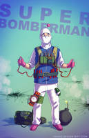 Bomberman BADASS by Tohad