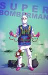 Bomberman BADASS