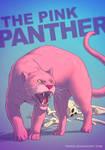 The Pink Panther BADASS