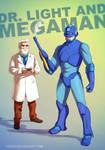 Megaman BADASS