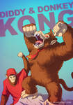 Donkey Kong BADASS