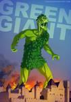 Green Giant BADASS