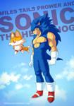 Sonic the hedgehog BADASS