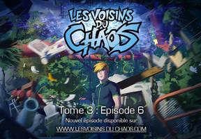 Les Voisins du Chaos S03E02