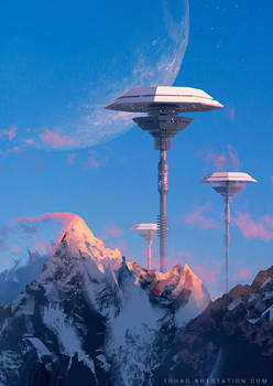 Towers of Titania