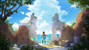 Rime tribute