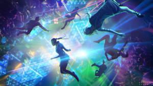 The nightclub - ENDLESS SPACE 2