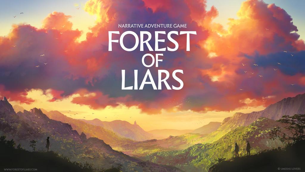 ForestOfLiarsWeb by Tohad
