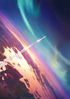 Ariane 6 by Tohad