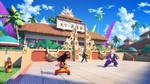 Dragon Ball : Tenkaichi Budokai by Tohad
