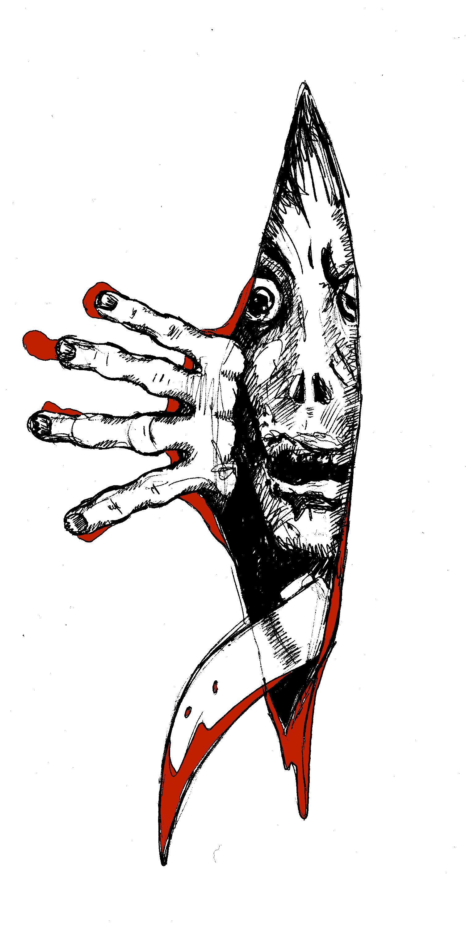 bionic tattoo designs