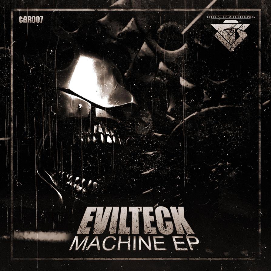Evilteck by battleaudio