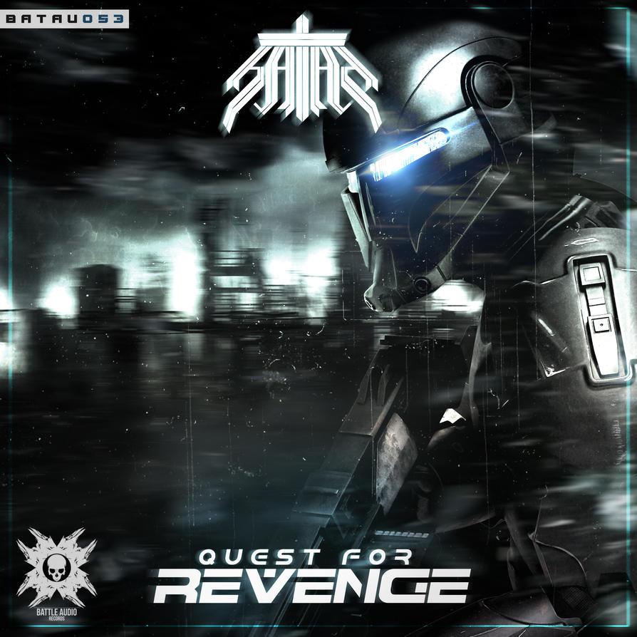 SATAN - Quest for Revenge by battleaudio