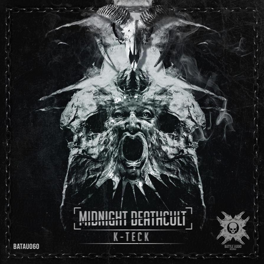 Midnight Deathcult by battleaudio