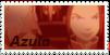 Azula stamp by Azulastampplz