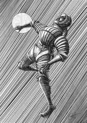 Spacenaut