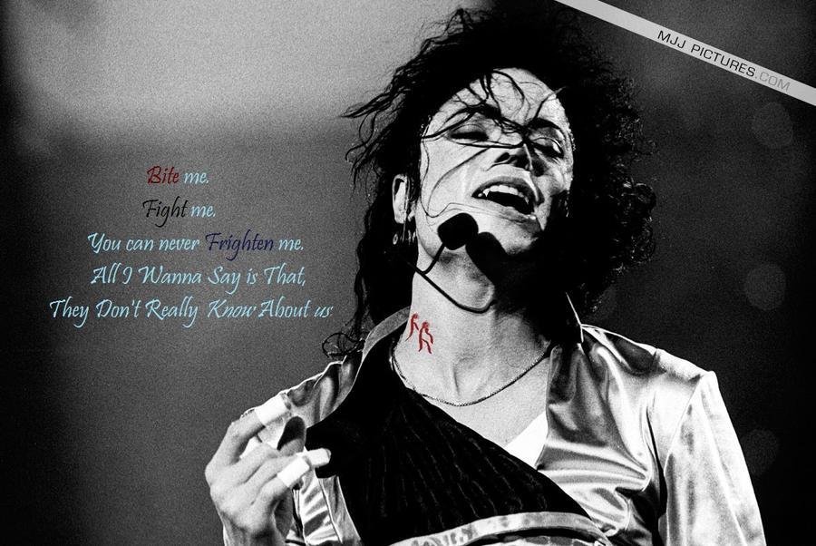 Michael Jackson Vampire 2 by Dark7Priestess7Kikyo
