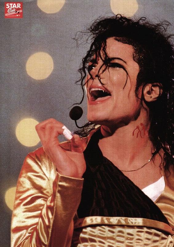Michael Jackson Vampire 1 by Dark7Priestess7Kikyo