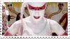 FATTY BOOM BOOM stamp (Die Antwoord) by Informative-Silver