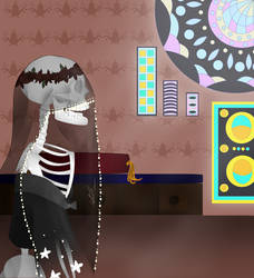 Skeleton by Informative-Silver