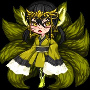 Shigure-Kyoko's Profile Picture