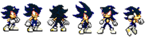 Super Sonic Fase 4 (SSXU+USU) by sonicfancy3570