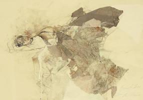 Homage to Degas VIII