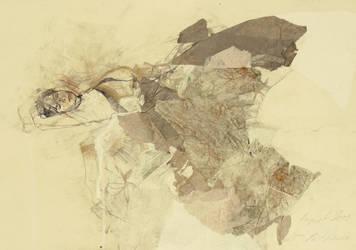 Homage to Degas VIII by uterathmann
