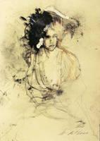 Homage to Rubens I by uterathmann