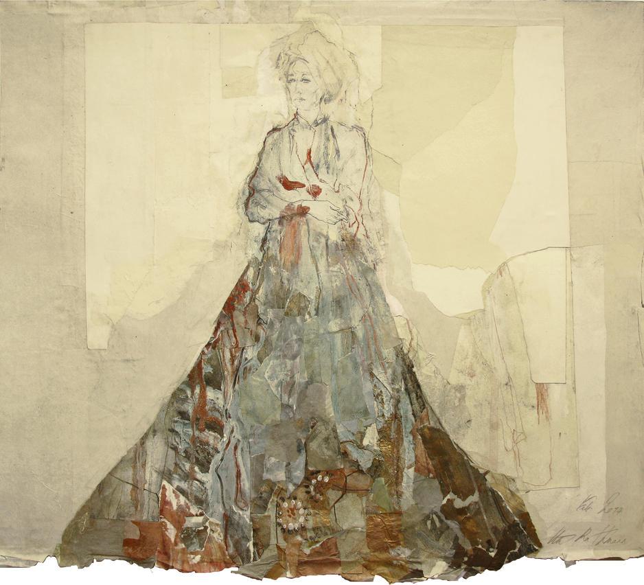 Homage to Goya XV by uterathmann