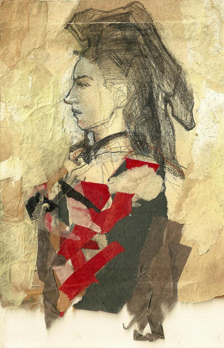 Homage to Goya XXV by uterathmann