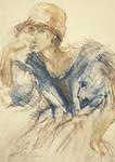 Homage to Ernst-Ludwig Kirchner II