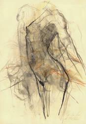Nude VIII by uterathmann