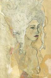 Homage to Gainsborough II by uterathmann