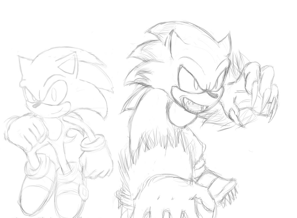 Adult Best Sonic The Werehog Coloring Pages Gallery Images cute sonic the werehog coloring pages cooloring com images