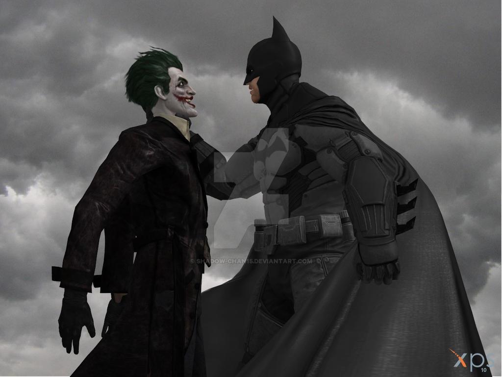 Batman arkham origins catching joker by shadow chan15 on deviantart batman arkham origins catching joker by shadow chan15 voltagebd Images