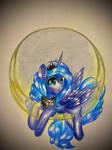 Clair de Lune by Stardust0130