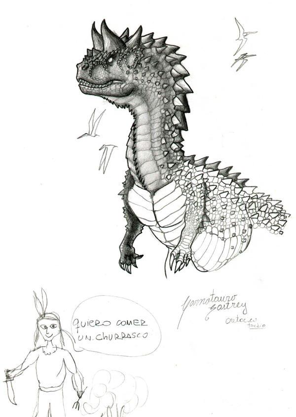 Mis Dibujos Part.2