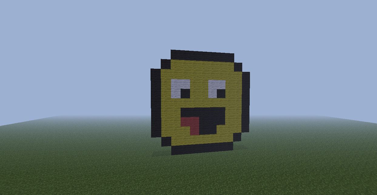 Displaying 17> Images For - Fish Minecraft Pixel Art...