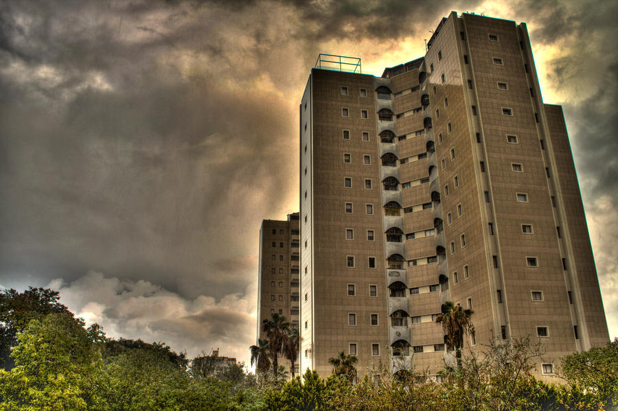 HDR 2 by odednirusty