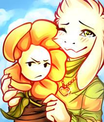 Cry babies  by KurroKiri