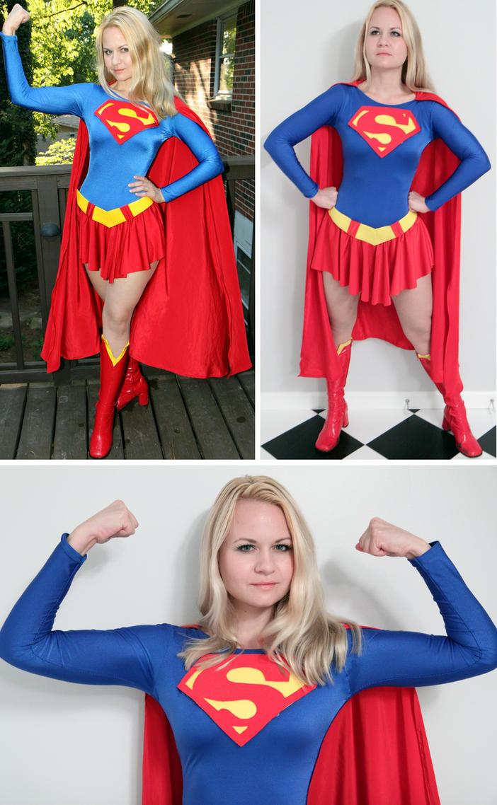 Spotlight on Super-Alisa! by sleeperkid