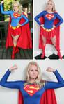 Spotlight on Super-Alisa!