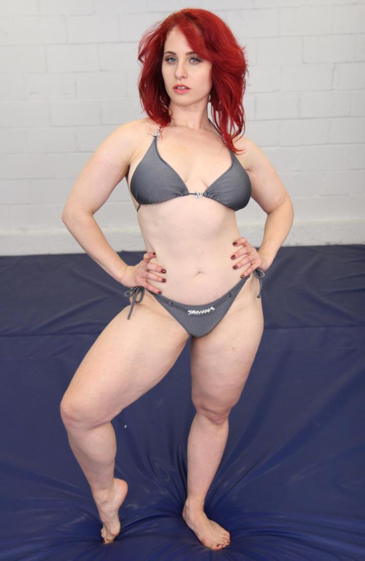 Rpm bikini car show