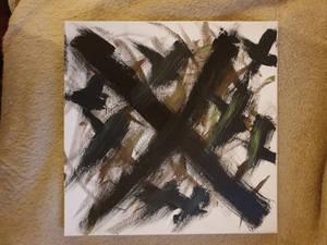X's Painting