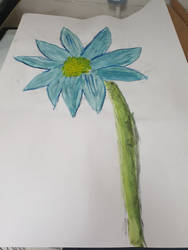 Flower painting #2