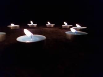 Candle Photo #2
