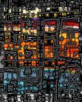Graffito II