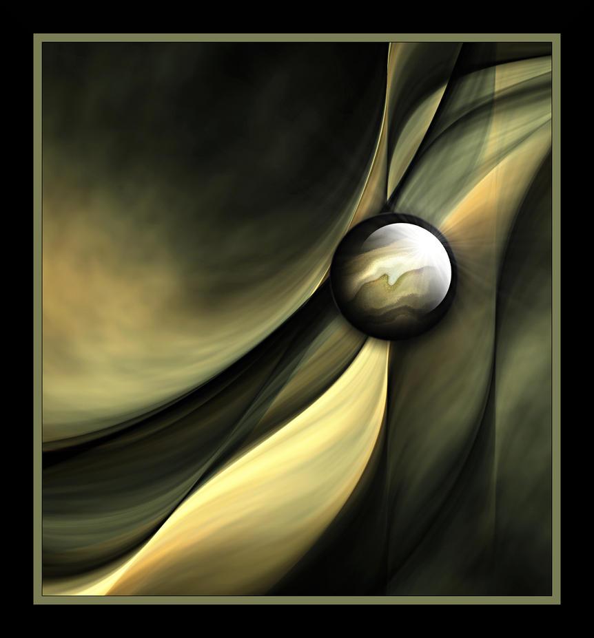 Clarity II by NOLAady