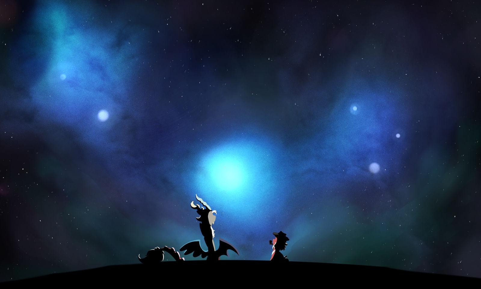 Nebulagazing